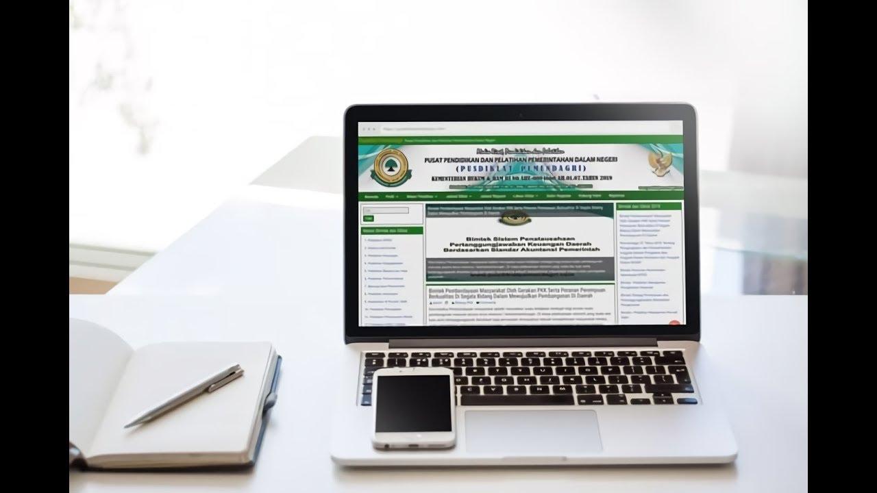 Bimtek Perencanaan Pengelolaan Dan Pertanggungjawaban Bendahara Instansi Pemerintah Daerah